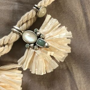 Lucky Brand Boho Necklace
